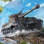 World of Tanks Blitz MMO APK 7.4.0.594