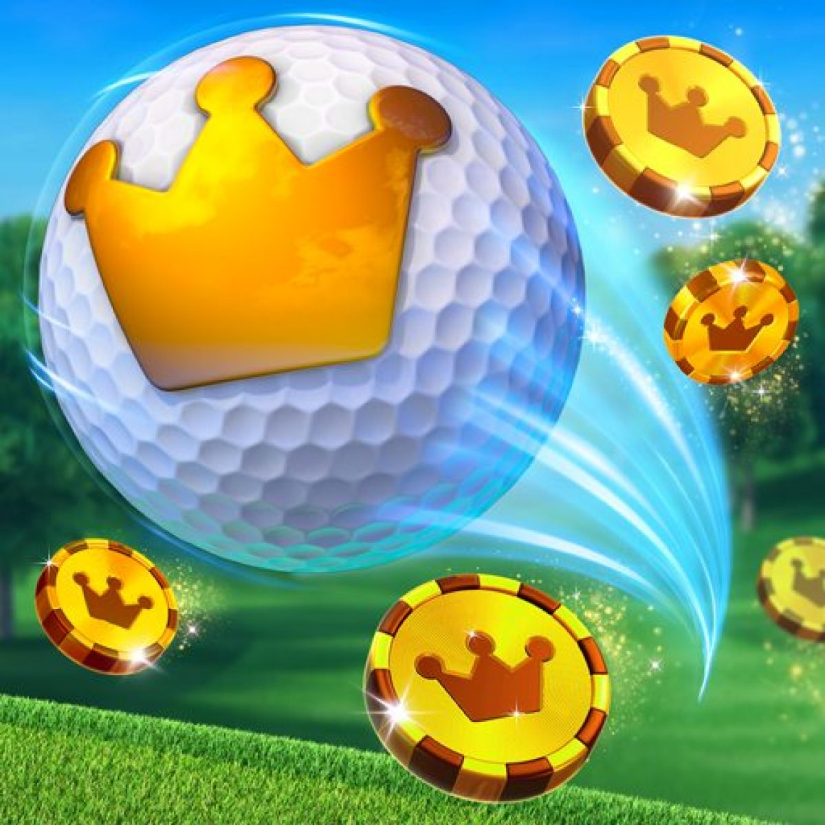 Golf Clash 2.37.3 APK Mod Free Download For Android