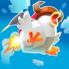 Jetpack Chicken